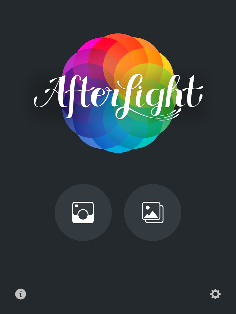 Afterlight Screencap