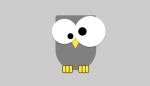 A Single Div Owl
