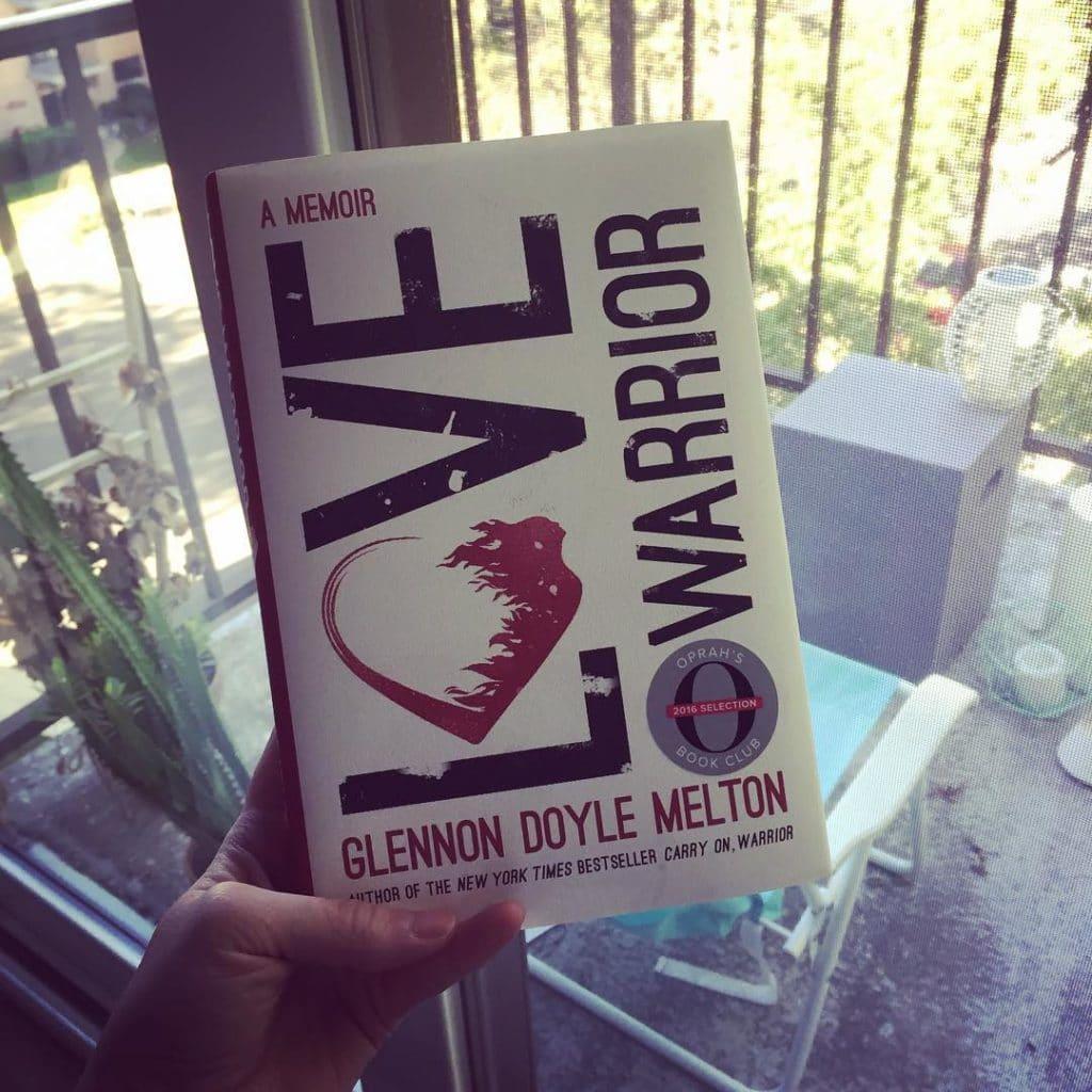 Glennon Doyle Melton's Love Warrior